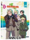 Hetalia: Axis Powers Season 2 DVD