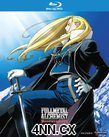 Fullmetal Alchemist: Brotherhood BLURAY 3