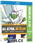 Dragon Ball Z Kai BLURAY 3