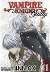 Vampire Knight Guilty DVD 1