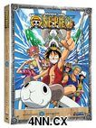 One Piece DVD Season 3 Part 5