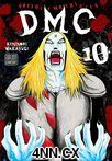 Detroit Metal City GN 10