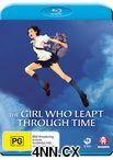 The Girl Who Leapt Through Time - Blu-ray Release