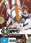 Xam'd: Lost Memories - Collection 1