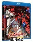 Mobile Suit Gundam UC BLURAY 2