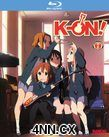 K-ON! BLURAY 1