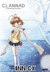 Clannad: The Motion Picture DVD