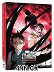 Fullmetal Alchemist: Brotherhood DVD Part 5