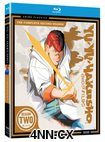 Yu Yu Hakusho Blu-Ray Season 2 Box Set