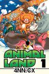 Animal Land GN 1