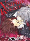 The Art of Vampire Knight Artbook