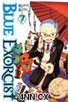 Blue Exorcist GN 7