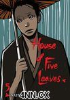 House of Five Leaves GN 5