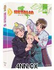Hetalia World Series DVD