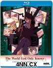 The World God Only Knows Blu-Ray