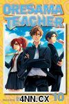 Oresama Teacher GN  9 & 10