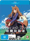 Spice and Wolf Season 1 Blu-Ray