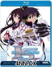 Infinite Stratos + Encore Blu-Ray