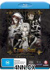 Trinity Blood Blu-Ray