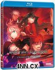 Fate/stay night: Unlimited Blade Works Blu-Ray