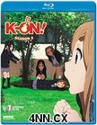 K-ON! Season 2 Blu-Ray Collection 1
