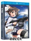 Strike Witches BD+DVD