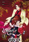 Umineko WHEN THEY CRY Episode 1: Legend of the Golden Witch GN 1