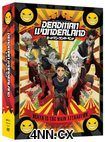 Deadman Wonderland DVD