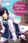 Dawn of the Arcana GN 8 & 9