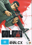 Golgo 13 - Part 1 (Episodes 1-13) DVD
