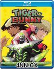 Tiger & Bunny Blu-Ray 1