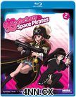 Bodacious Space Pirates Blu-Ray 2