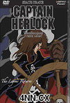 Space Pirate Captain Herlock The Endless
