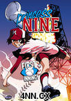 Princess Nine DVD 1