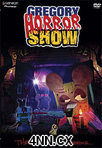 Gregory Horror Show DVD 1