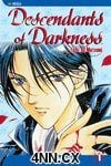 Descendants of Darkness GN 1