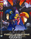 Iczer-One DVD