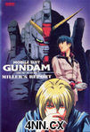 Gundam MS08 Miller's Report DVD