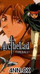 Arc the Lad DVD 2 - Fireball