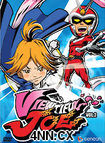 Viewtiful Joe DVD 2