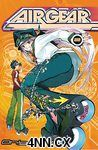 Air Gear GN 2