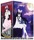 Moon Phase + Artbox DVD 1