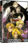 Fullmetal Alchemist: The Movie - Conquer