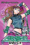 Air Gear GN 3