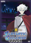 Fantastic Children DVD 6