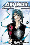 Air Gear GN 5