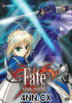 Fate/stay night DVD 3