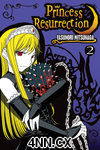 Princess Resurrection GN 2