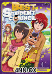 Best Student Council DVD 4