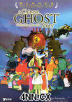 Chinese Ghost Story DVD